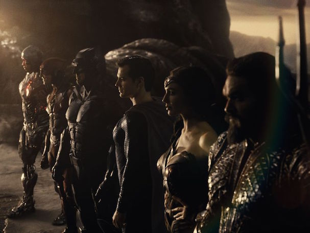 Justice League: The Snyder Cut 607 12