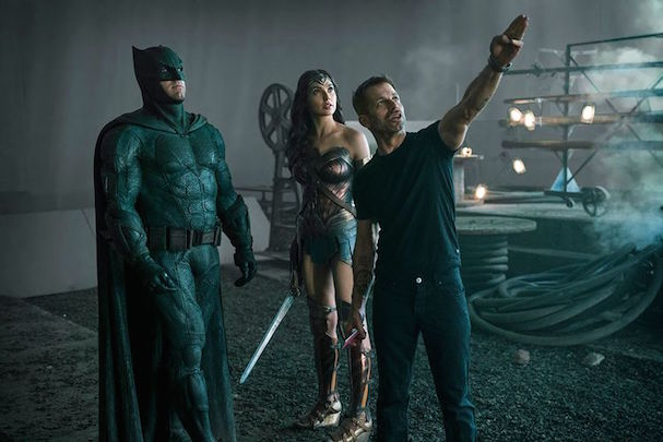 Justice League: The Snyder Cut 607 7