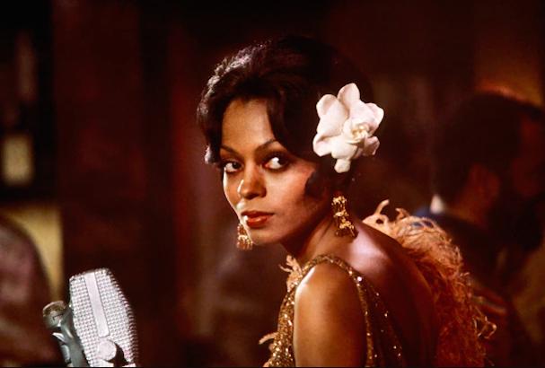 Diana Ross 607