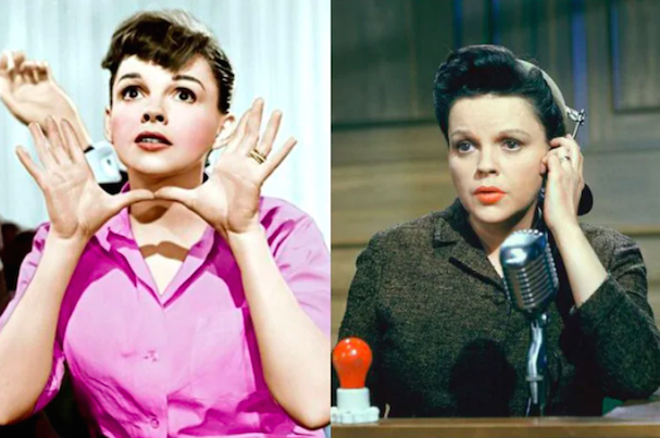 Judy Garland 607