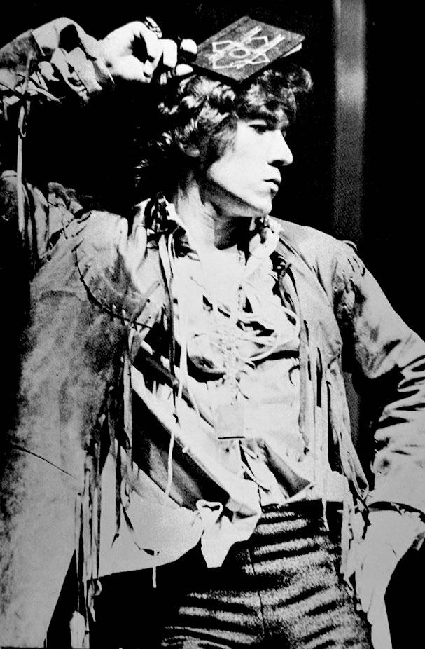 ian mckellen hamlet 1971