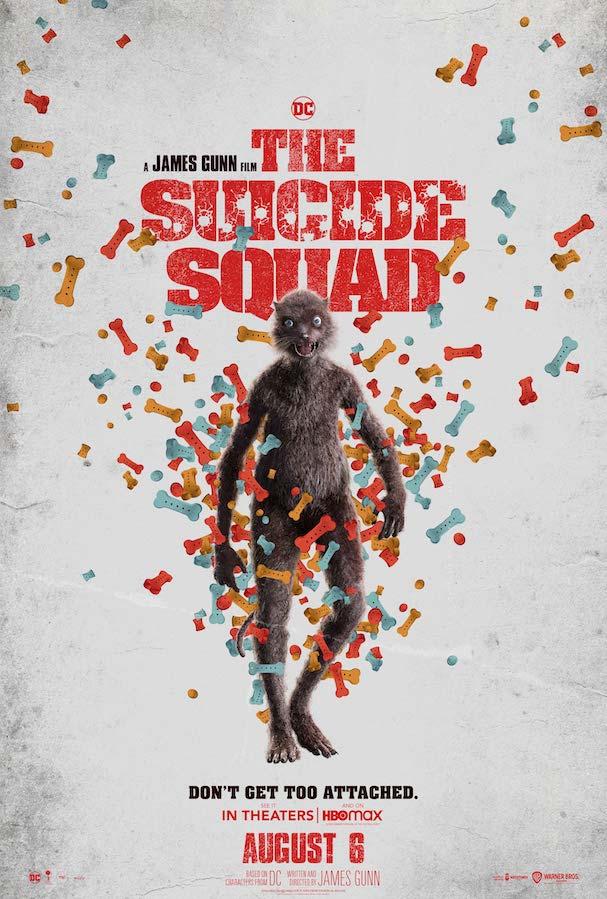 the suicide squad 2021 607