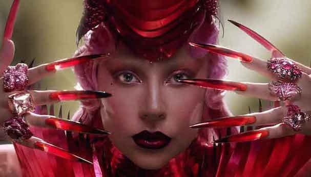Lady Gaga Queendome 607 1