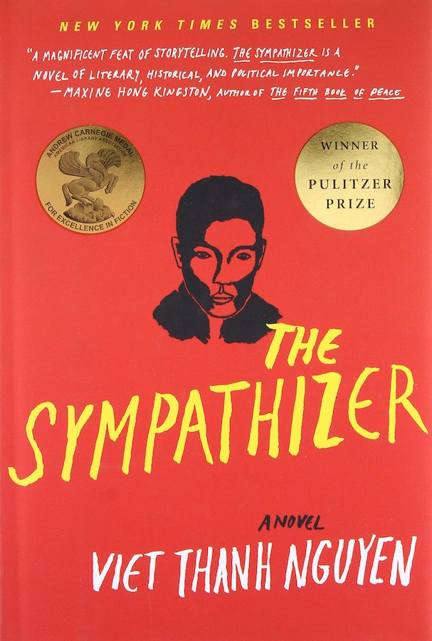 the sympathizer 607