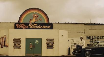Willy's Wonderland 424