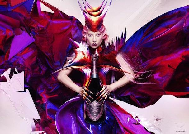 Lady Gaga Queendome 607 2