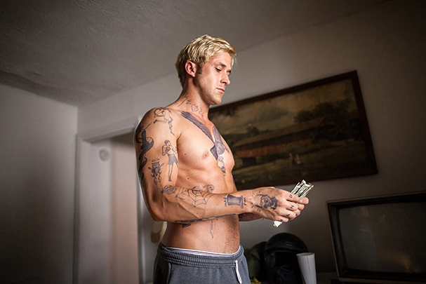 the place beyond the pines 607