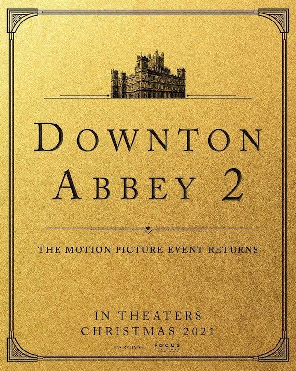 downton abbey 2 607