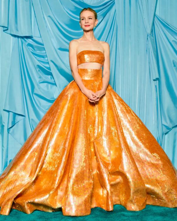 Vanity Fair Oscars 2021 607 5
