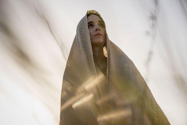 Mary Magdalene 607