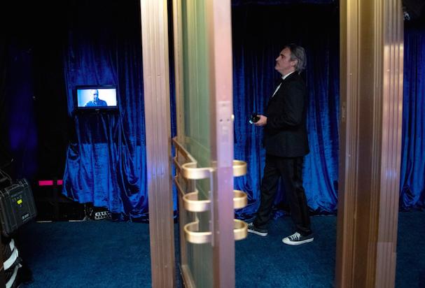 Oscars backstage 607 15