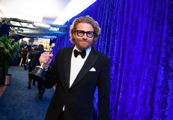 Oscars backstage 607 23