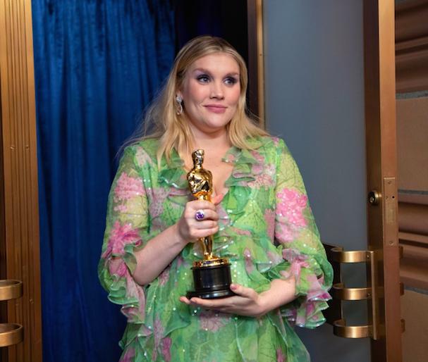 Oscars backstage 607 24