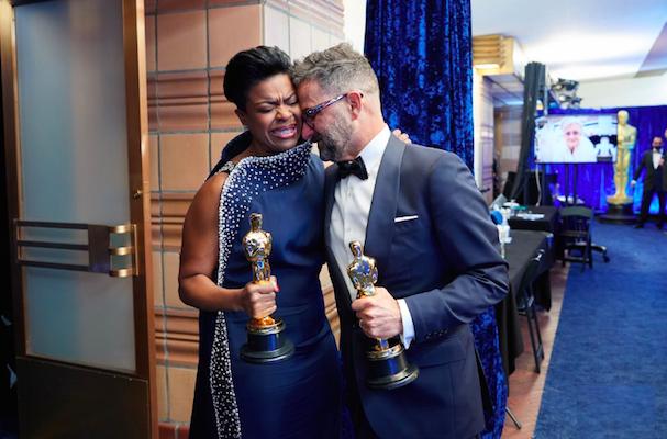 Oscars backstage 607 26