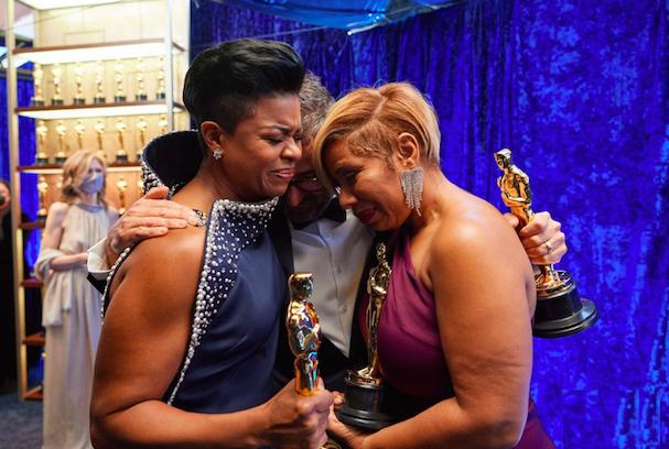 Oscars backstage 607 27