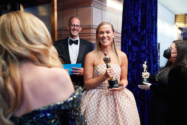 Oscars backstage 607 30