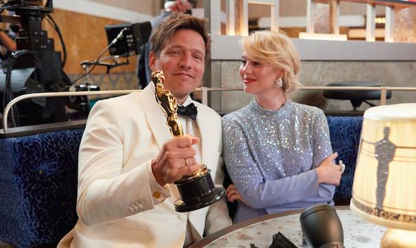 Oscars backstage 607 8