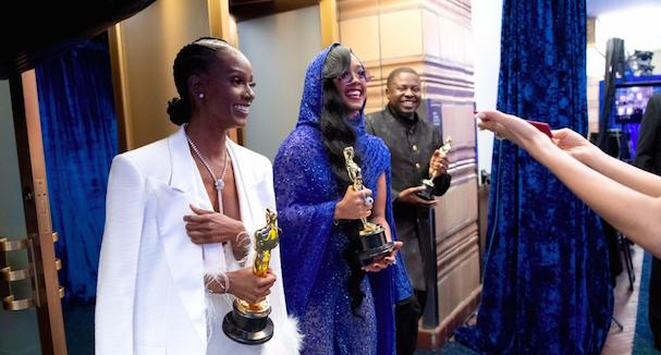 Oscars backstage 607 34