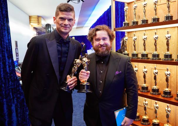 Oscars backstage 607 37