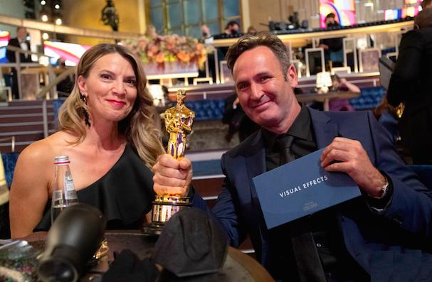 Oscars backstage 607 39