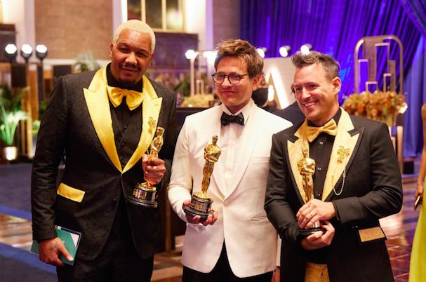 Oscars backstage 607 40