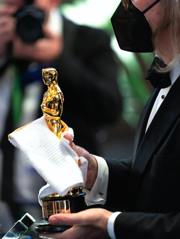 Oscars backstage 607 51