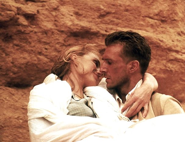 The English Patient 607