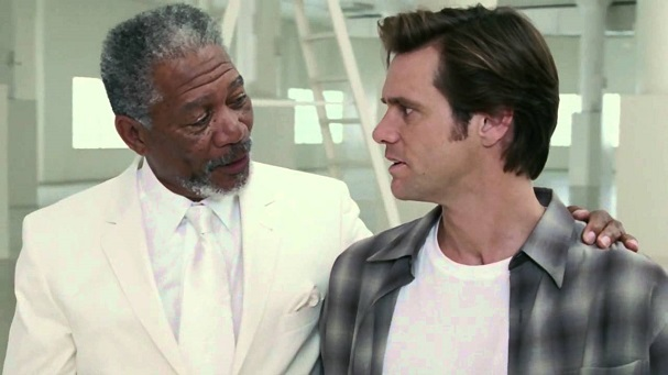 bruce almighty 607