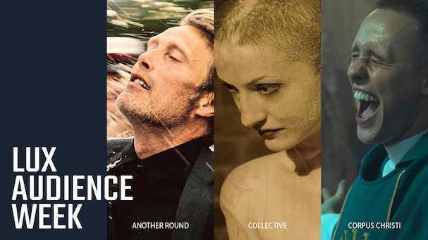 Lux Audience Week