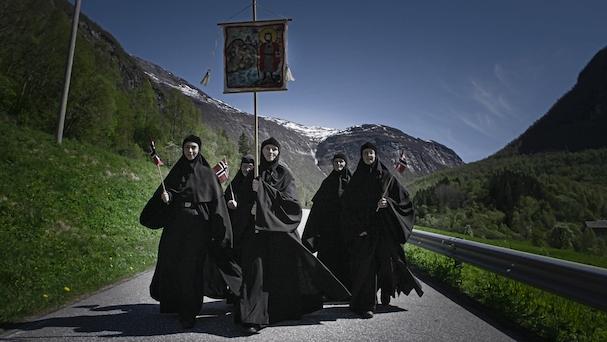 Faith Can Move Mountains 607