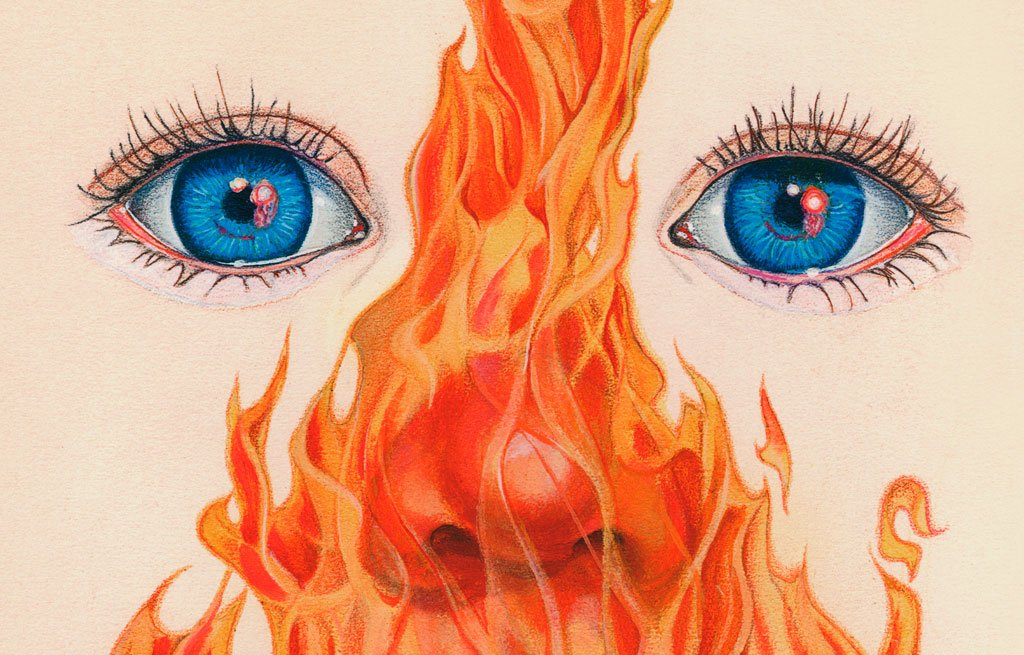 firestarter main