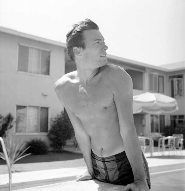 Clint Eastwood 1956 607