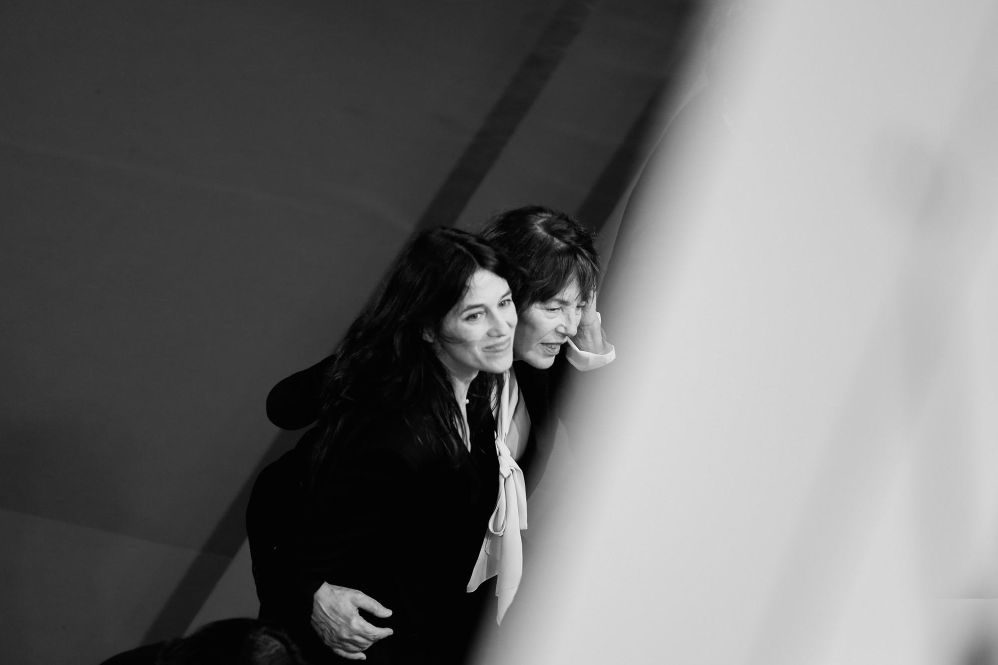Cannes black n white 3