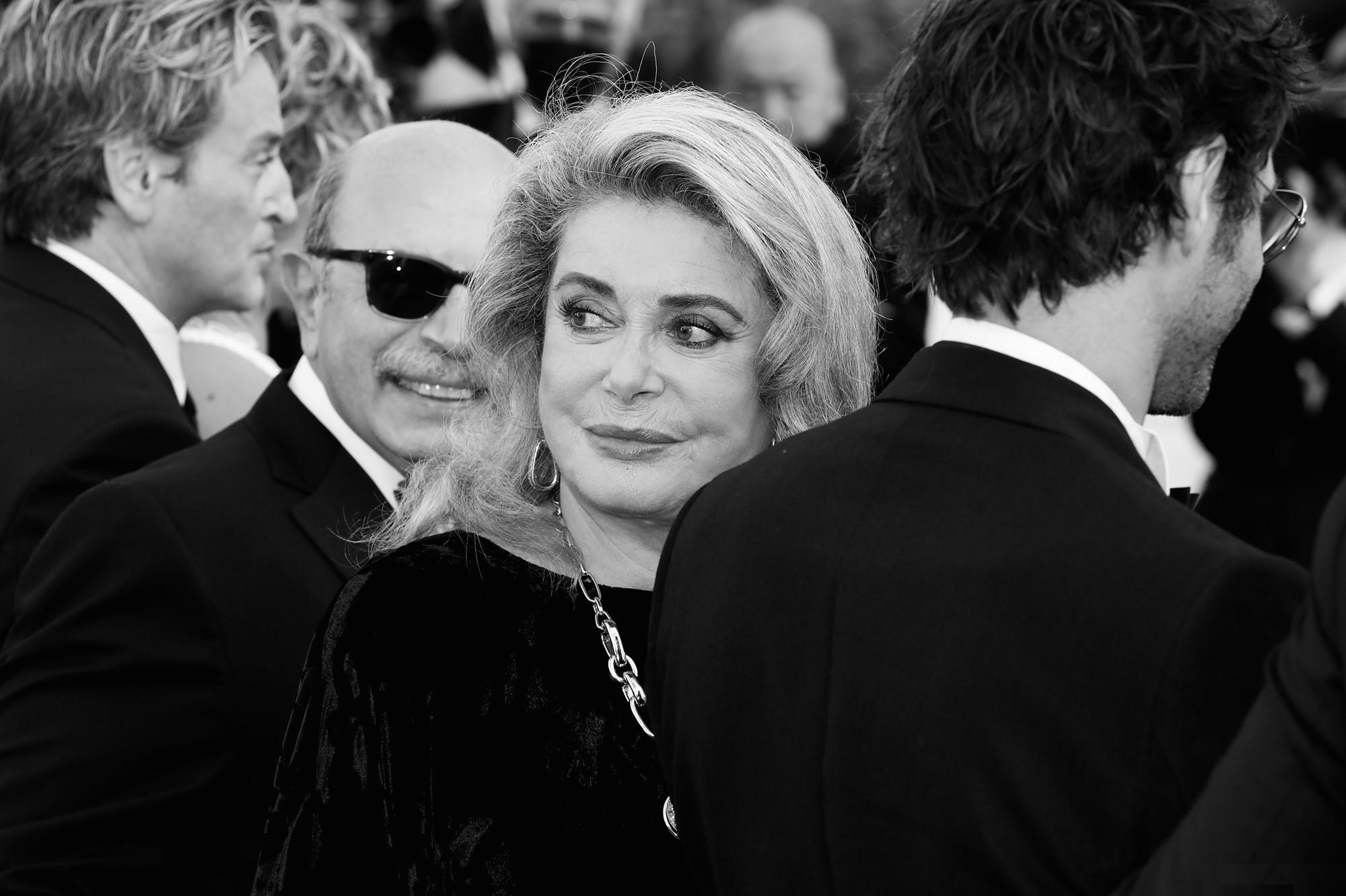 Cannes black n white 5