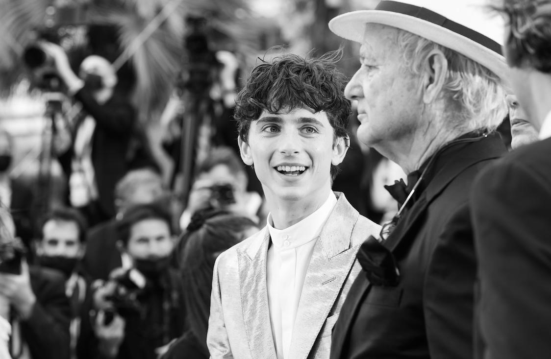 Cannes black n white 4