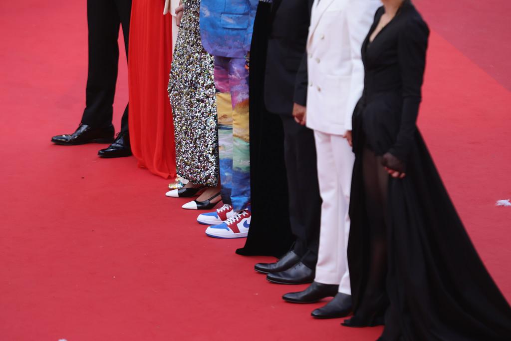 Spike Lee red carpet 14