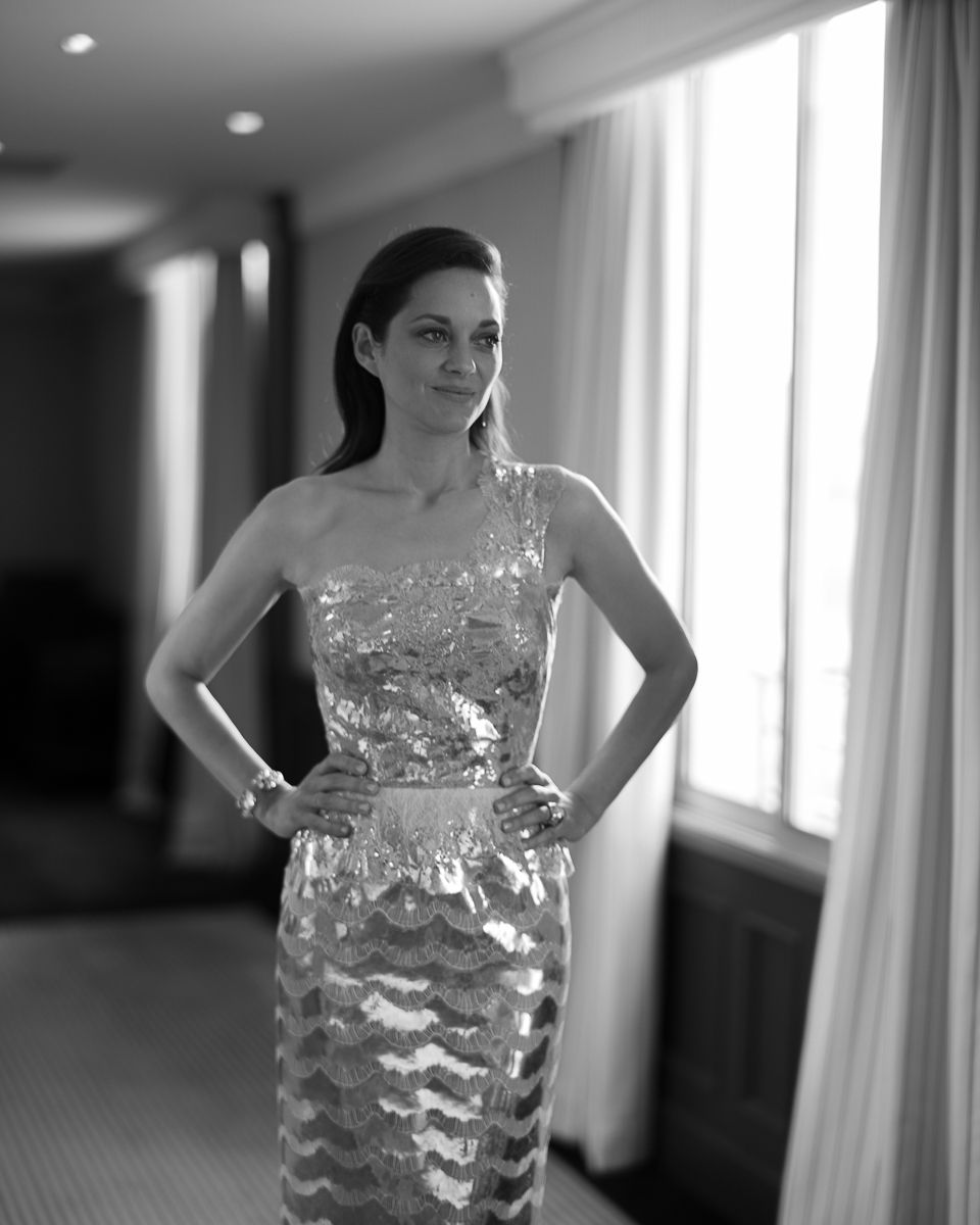 Cannes black n white 11