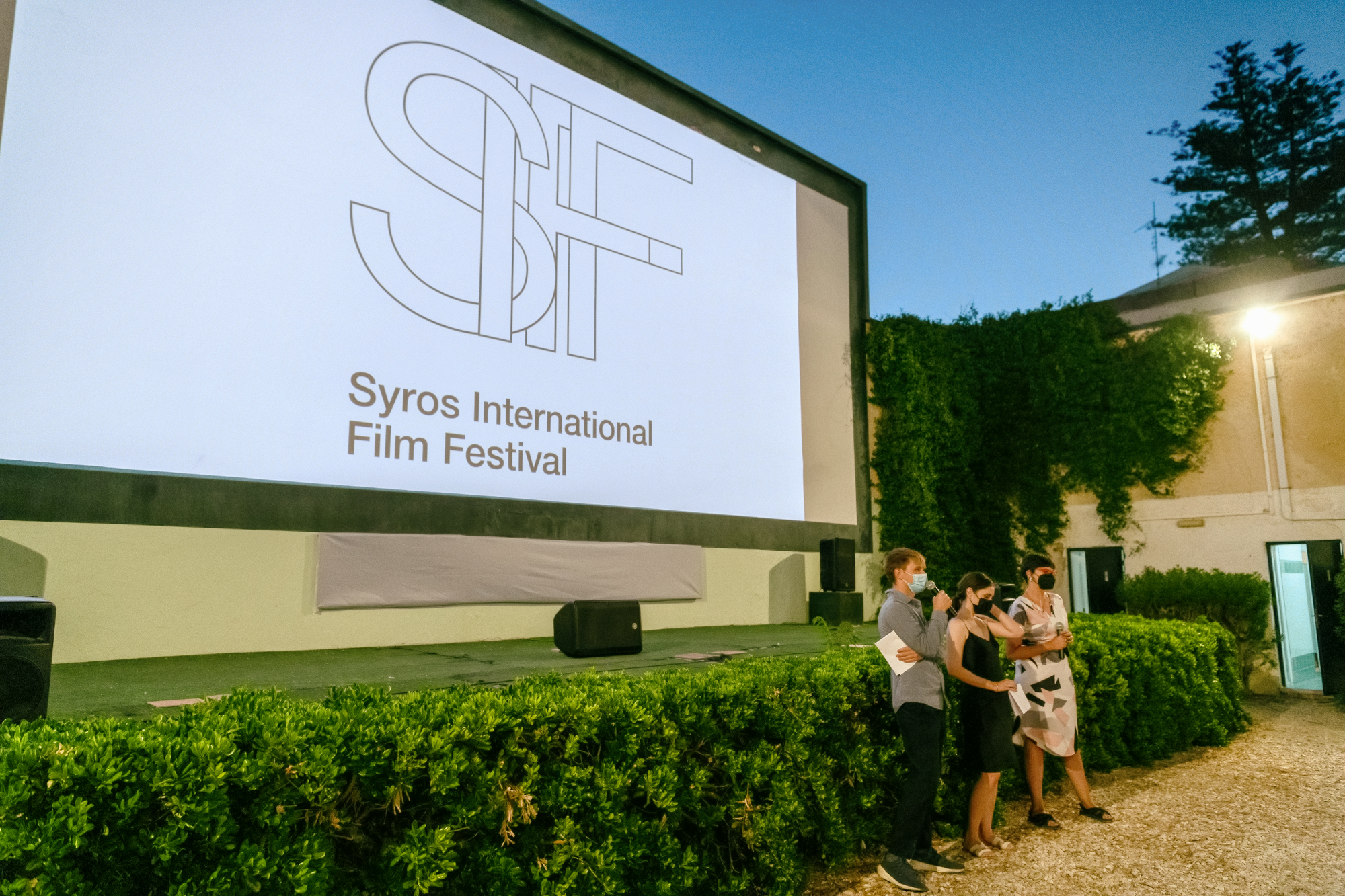 siff 2021