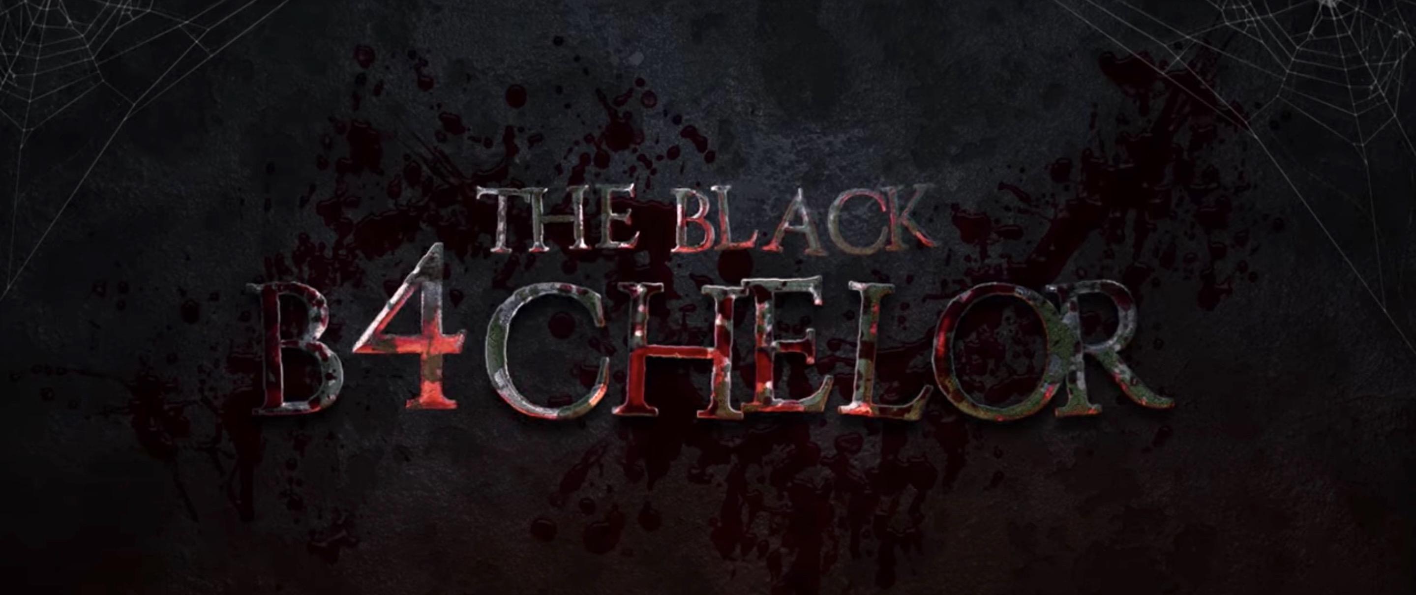 The Black Bachelor