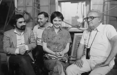 Fellini Scorsese 2