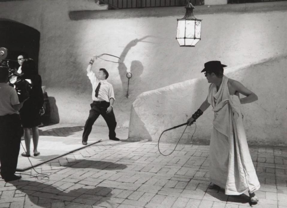 Fellini 13