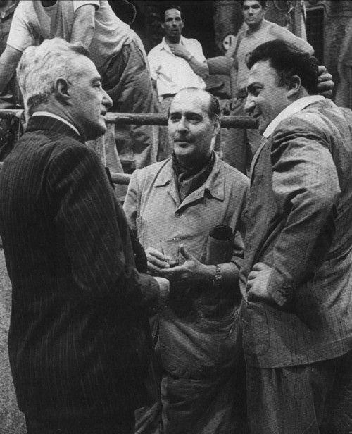 Fellini 9