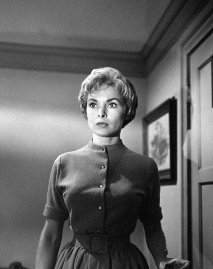 Marion Crane Psycho
