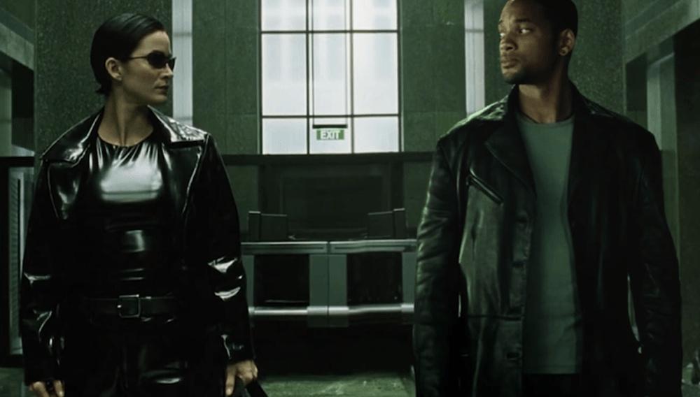 Κι αν ο Γουίλ Σμιθ πρωταγωνιστούσε στο «Matrix»