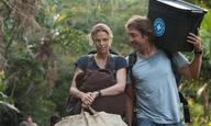 Η Σαρλίζ Θερόν και ο Χαβιέ Μπαρδέμ ζουν έναν έρωτα εν καιρώ πολέμου στο τρέιλερ του ανεκδιήγητου «The Last Face»