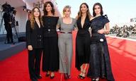 Βενετία 2021 │ Μέρα 6η: Οπου η νέα ταινία της  Οντρέ Ντιγουάν κέρδισε τις εντυπώσεις μέσα κι έξω τις αίθουσες