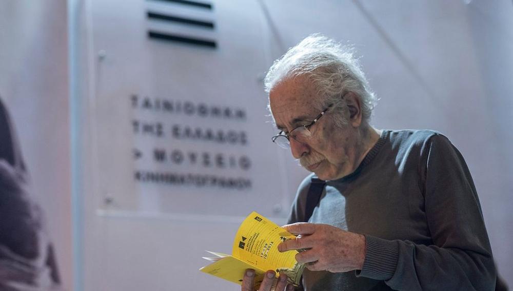 Ο Μαρκ Ράπαπορτ δεν έχει δεί τόσες πολλές ταινίες όσες προδίδει το έργο του