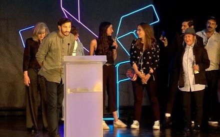 Βραβεία Ιρις 2021: Η τελετή απονομής