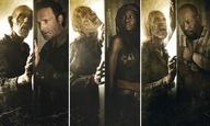 To «The Walking Dead» επέστρεψε... ενισχυμένο
