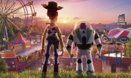 Ο Τόφερ Γκρέις θυμάται όλα τα «Toy Story» σε ένα τρίλεπτο τρέιλερ